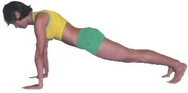 Yoga affirmations